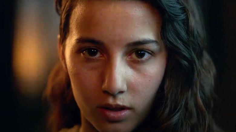 Amaia Aberasturi as Ana in Coven of Sisters