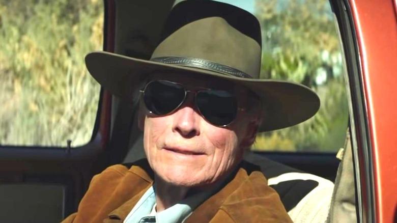 Cry Macho Clint Eastwood