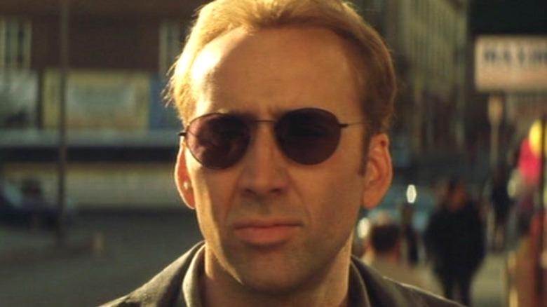 Nicolas Cage Memphis Raines sunglasses