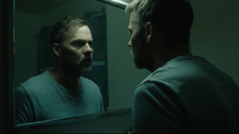 Barry Watson as Henry Cameron on Into the Dark