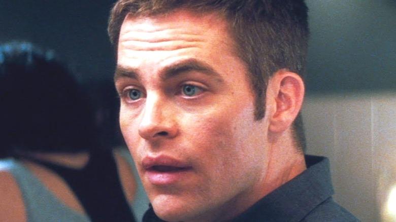 Chris Pine in Jack Ryan: Shadow Recruit