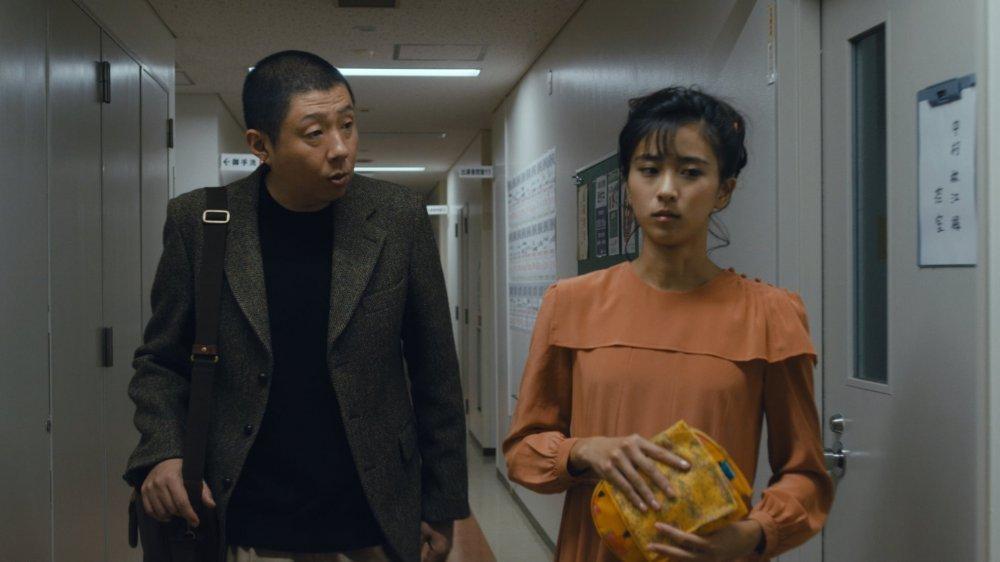 Yasuo and Haruka in JU-ON: Origins