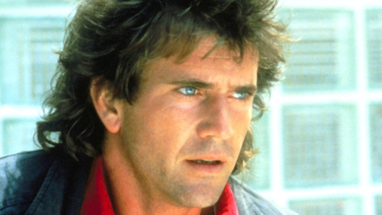 Riggs in Lethal Weapon 2