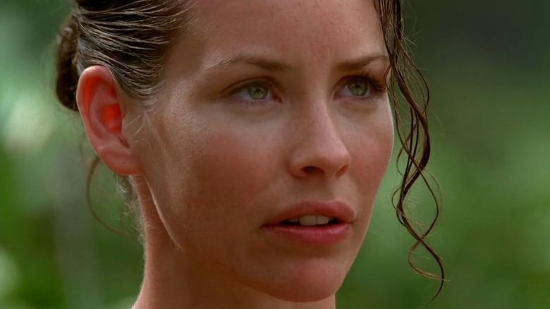 Evangeline Lilly as Kate Austen