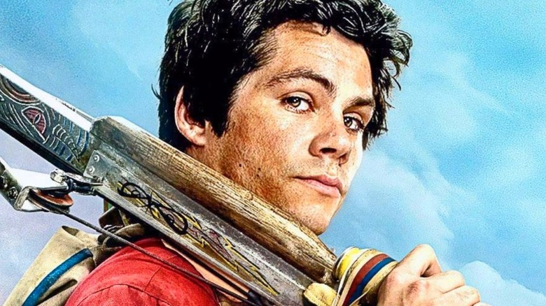 Love and Monsters Dylan O'Brien