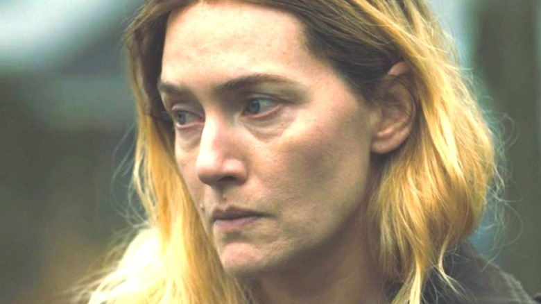 Kate Winslet as Mare of Easttown