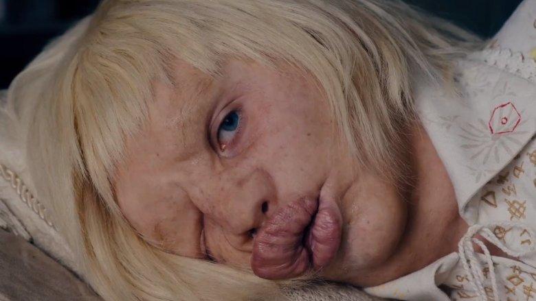 Florence Pugh as Dani in Midsommar