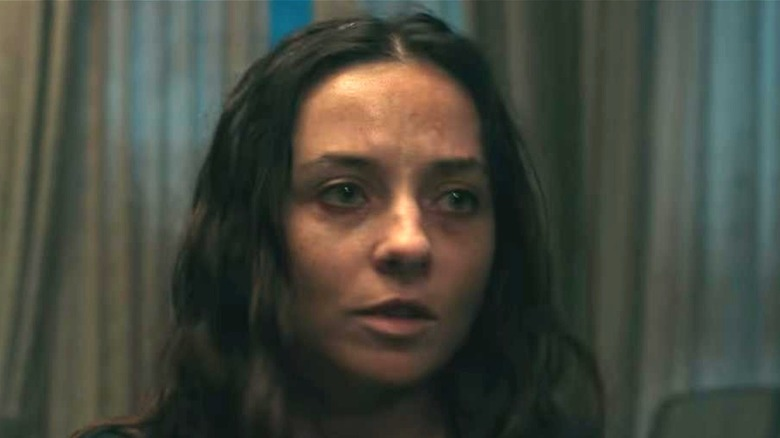 Cosmina Stratan in No One Gets Out Alive