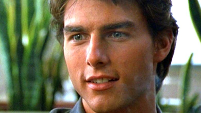 Tom Cruise in Rain Man