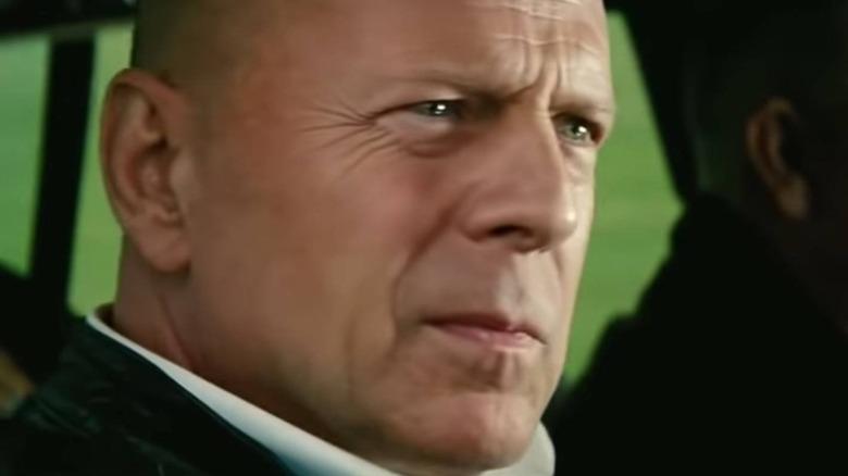 Red 2 Bruce Willis