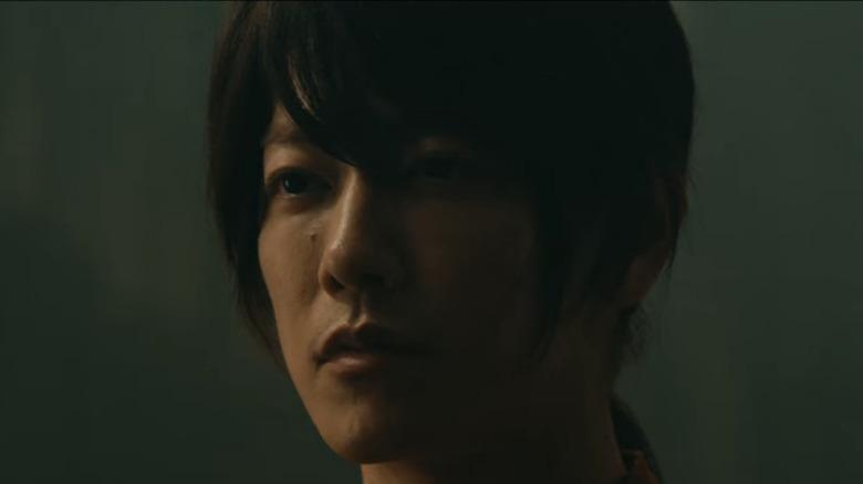 Takeru Satoh in 'Rurouni Kenshin: The Final'