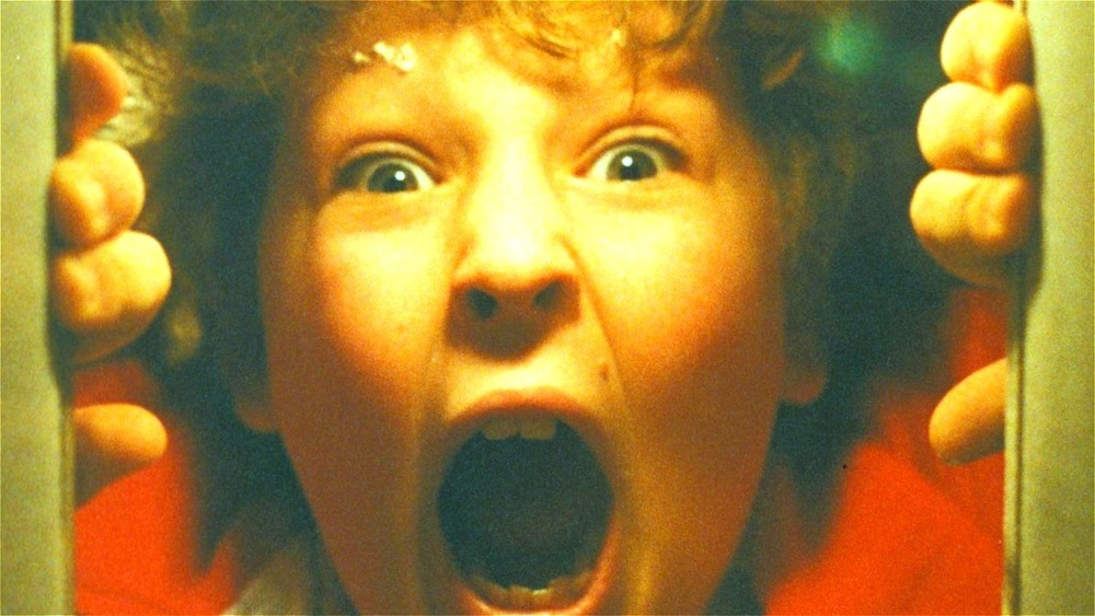 Chunk from the Goonies