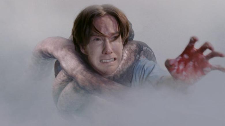 Chris Owen in The Mist