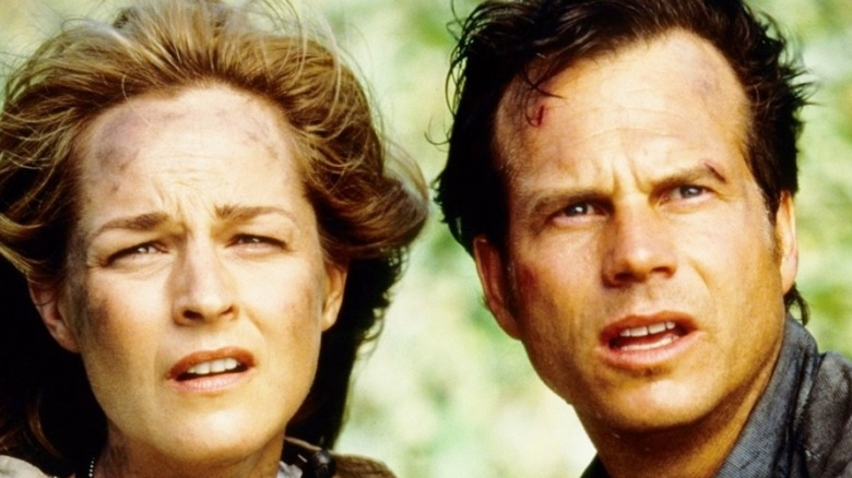 Bill Paxton and Helen Hunt dirty