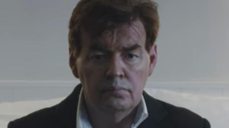 Bernard Wesphael Under Suspicion