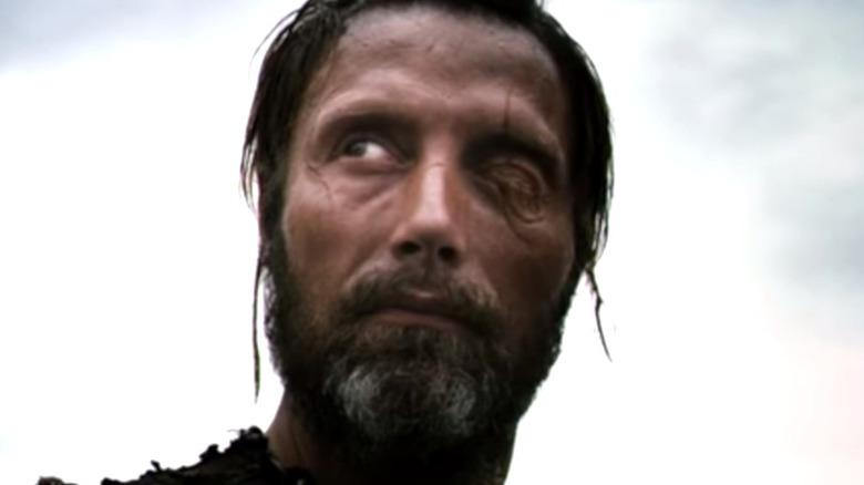 Mads Mikkelsen as One Eye
