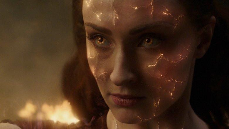 Jean Grey X-Men Dark Phoenix