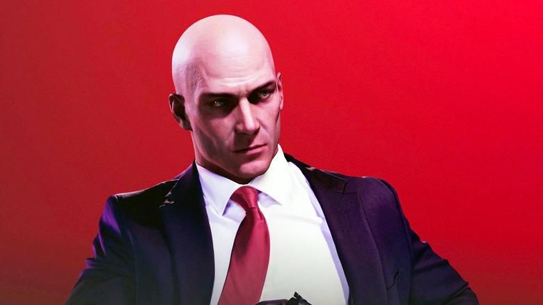 Agent 47 Hitman 2