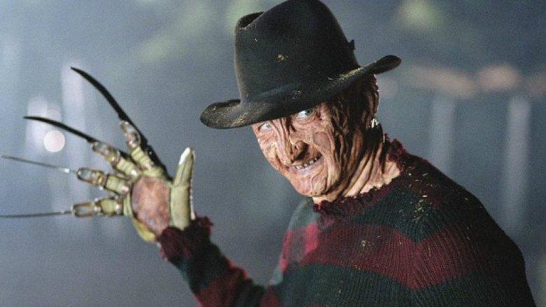 Robert Englund in A Nightmare on Elm Street
