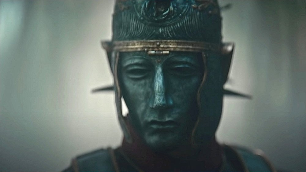 Netflix launches a new war TV series called Barbarians