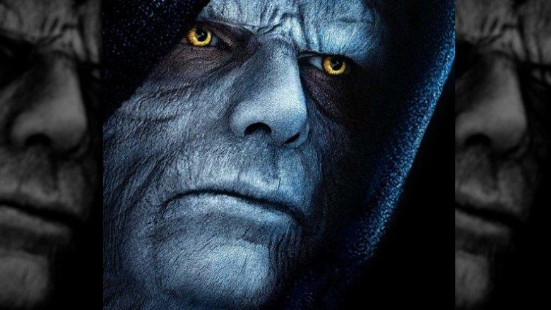 Star Wars Episode 6 Return of the Jedi Blu-ray steelbook