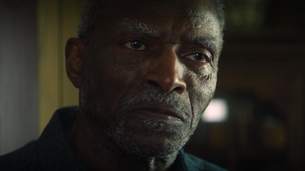Carl Lumbly as Isaiah Bradley
