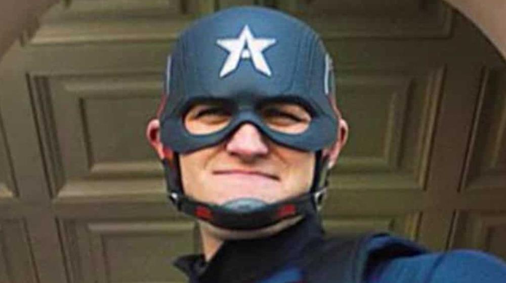 Wyatt Russell New Captain America