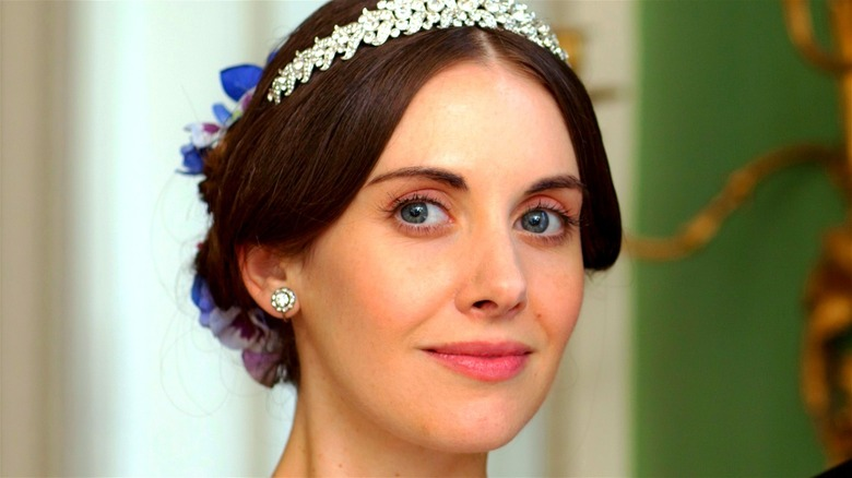 Doctor Thorne Alison Brie