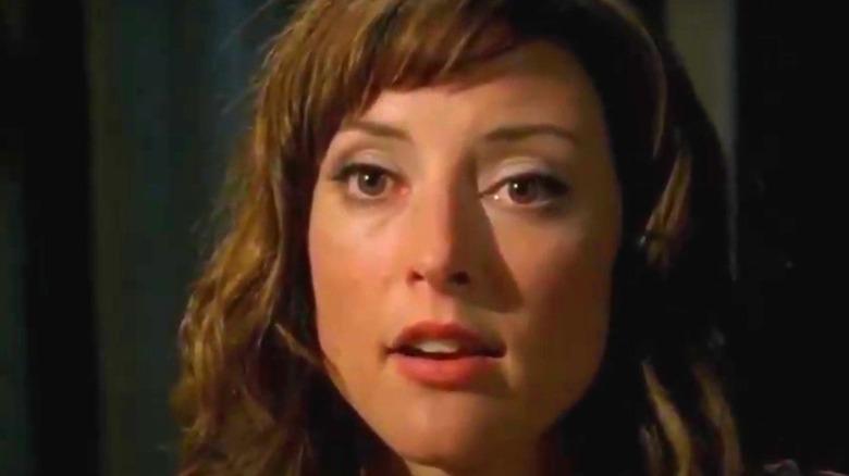 Elle Greenaway recalls getting shot