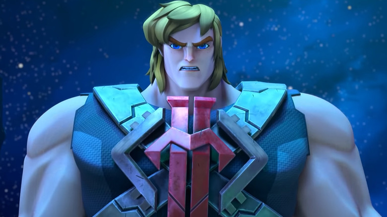 The First Trailer For He-Man And The Masters Of The Universe Is Getting Fans Excited