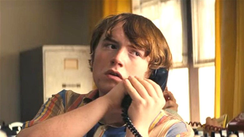 Hoffman appears as lead teen in 'Licorice Pizza'