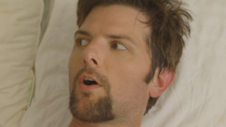 Adam Scott in The Overnight