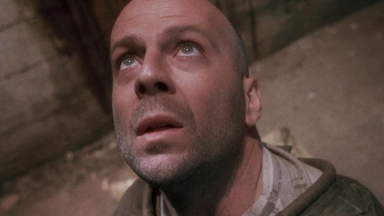 Bruce Willis 12 Monkeys