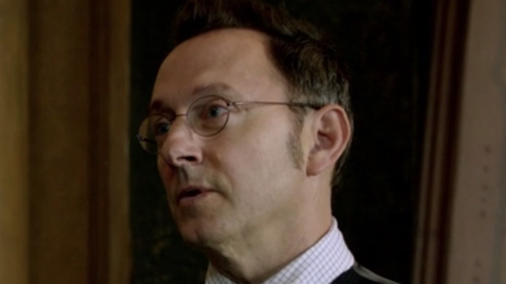 Still from Person of Interest