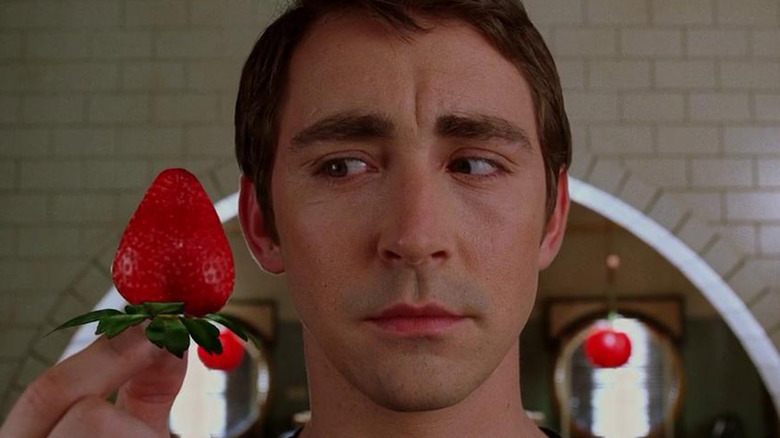 Lee Pace Pushing Daisies