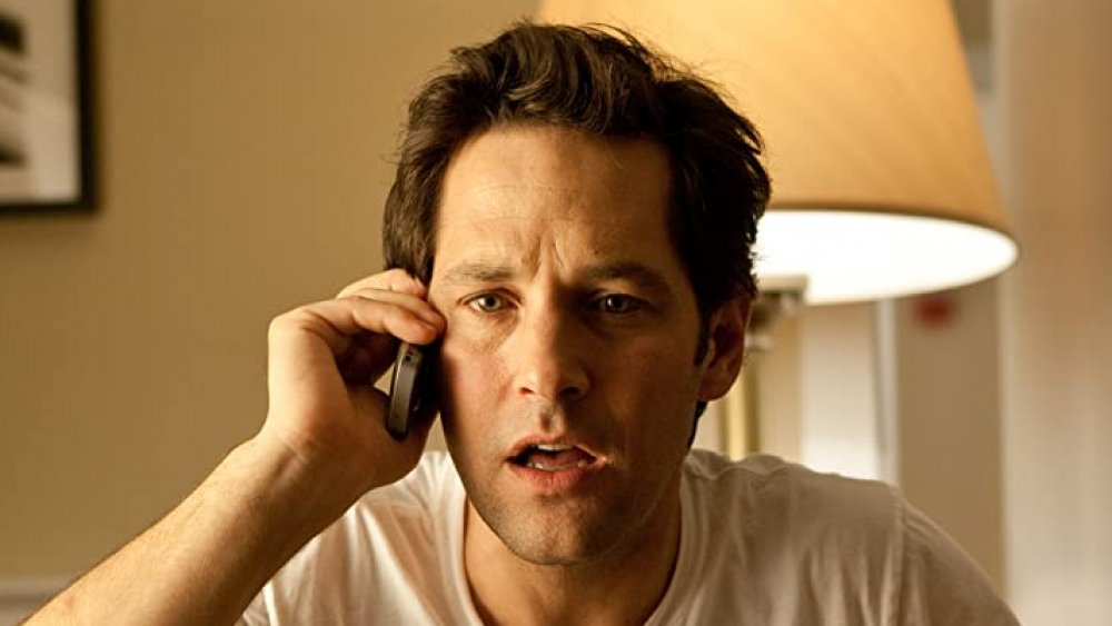 Paul Rudd in How Do You Know