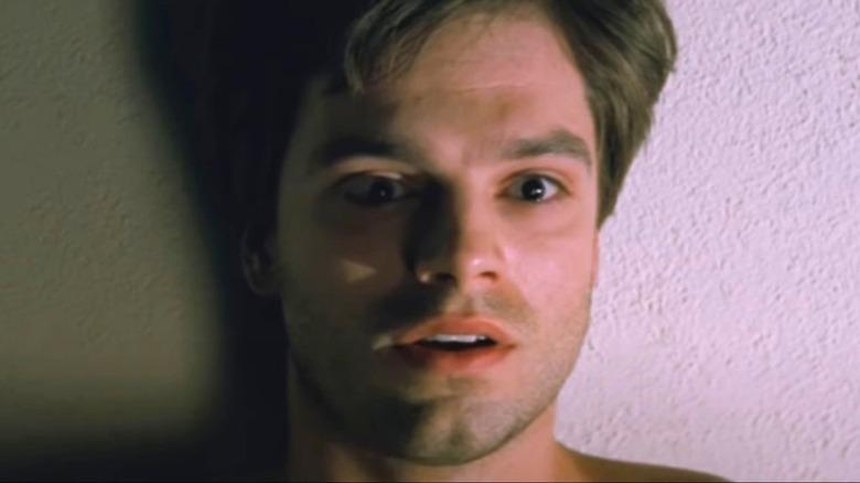 Sebastian Stan in The Apparition