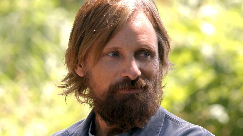 Viggo Mortensen as Ben