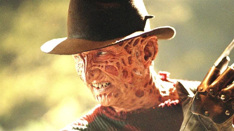 Freddy Krueger in Freddy vs. Jason