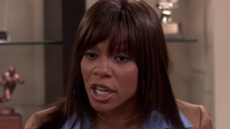 Wendy Raquel Robinson as Tasha Mack