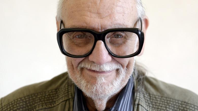 Romero at the Lucca Film Festival