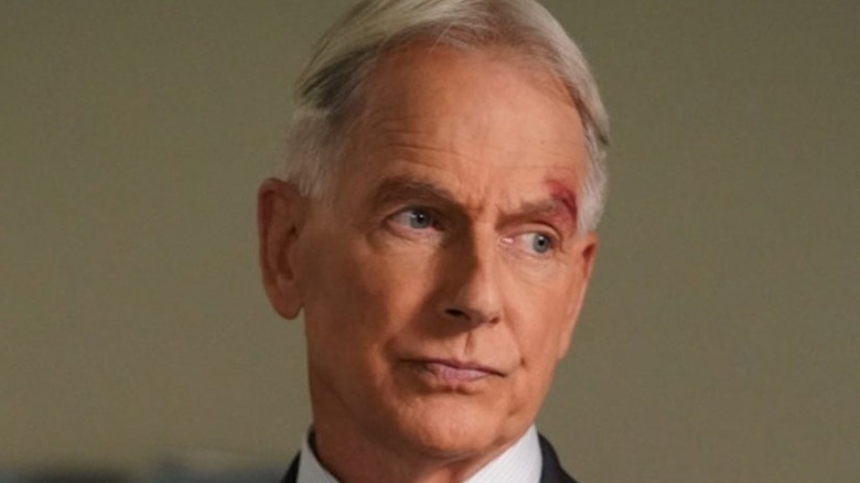 Agent Gibbs injured in NCIS