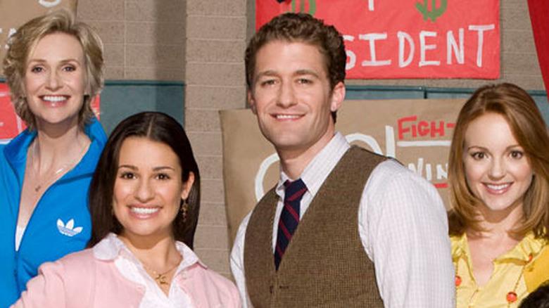 Glee Cast photo