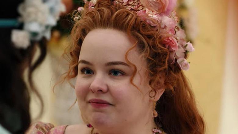 Penelope Bridgerton