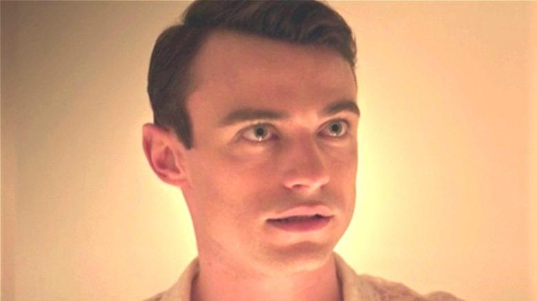 Max looks on in 'Gossip Girl'