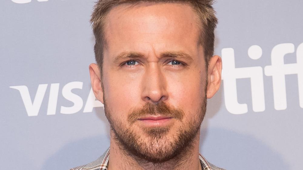 Ryan Gosling at TIFF