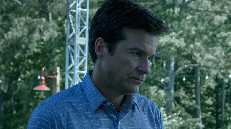 Jason Bateman as Marty Byrde