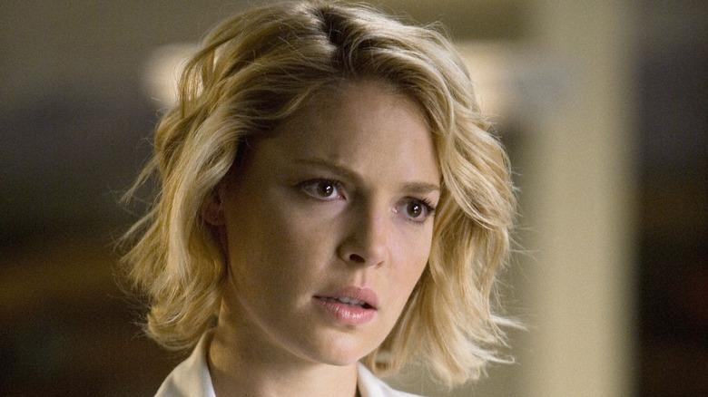 Izzie Steven Grey's Anatomy worried