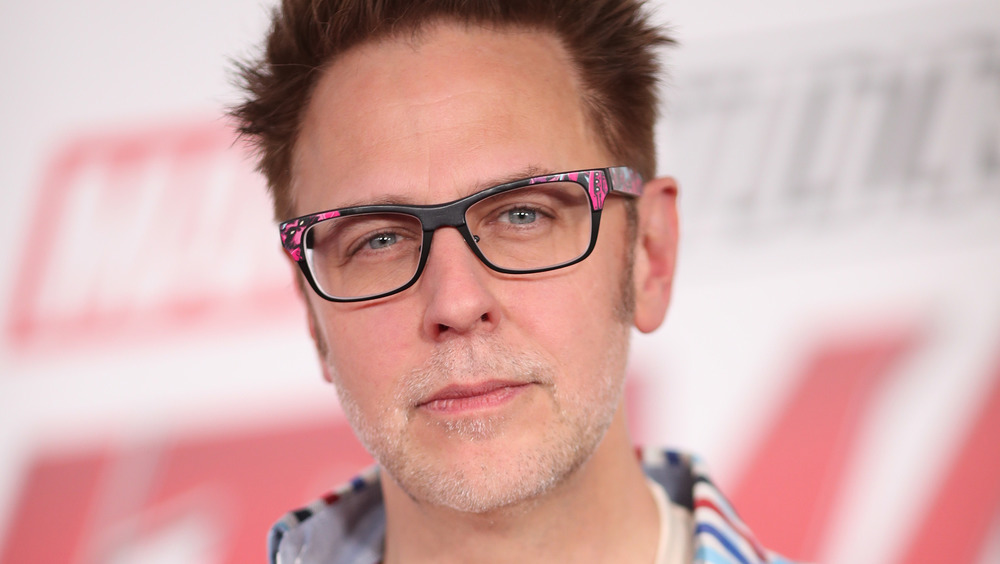 James Gunn at the Ant-Man and The Wasp premiere