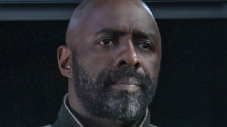 Idris Elba in The Harder They Fall